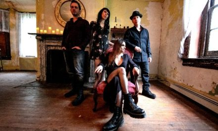 """LIFE OF AGONY Releases Official Music Video for """"Black Heart"""""""