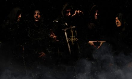 "MAYHEM Releases Official Lyric Video for ""Of Worms And Ruins"""