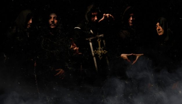 """MAYHEM Releases Official Lyric Video for """"Of Worms And Ruins"""""""