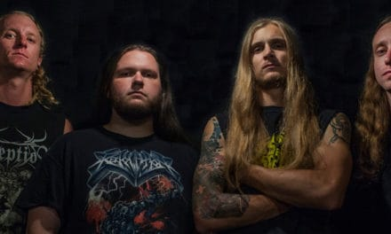 "MICAWBER Releases Cover of KING DIAMOND's ""Welcome Home"""