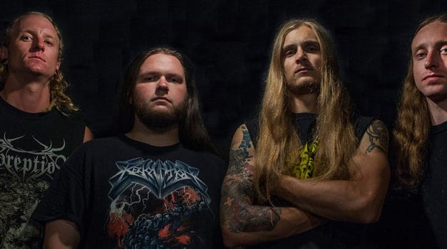 """MICAWBER Releases Cover of KING DIAMOND's """"Welcome Home"""""""