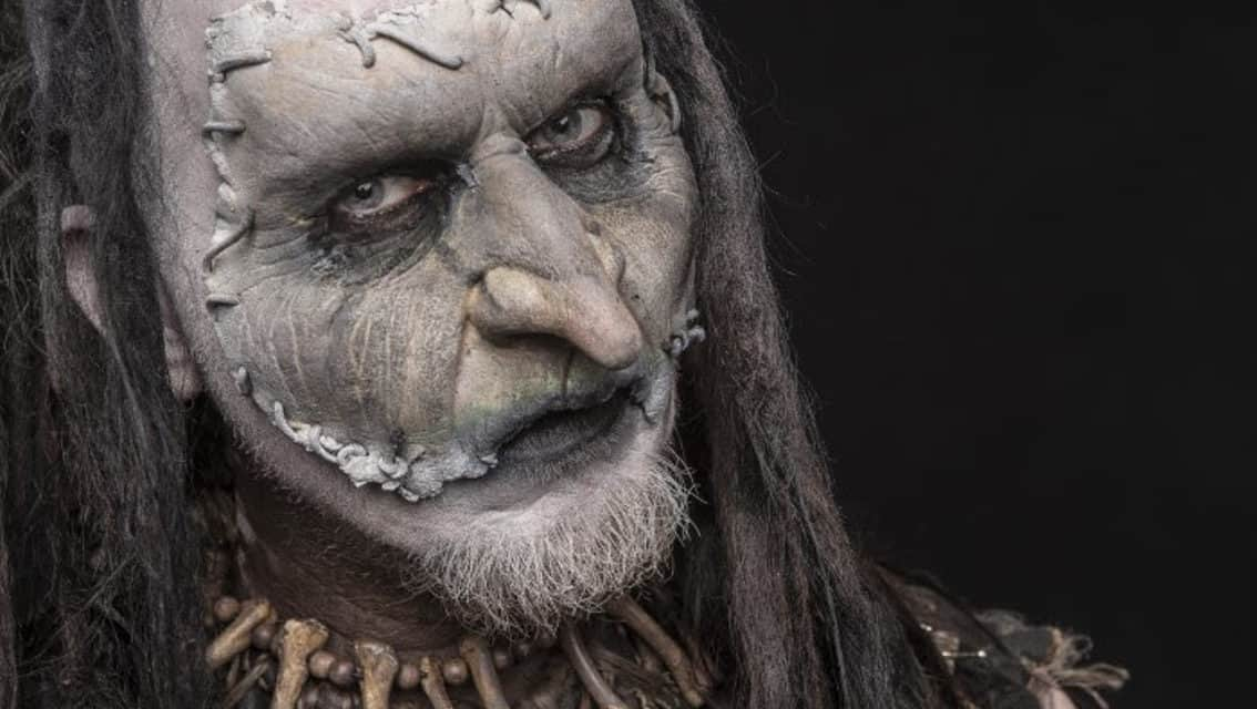 """MORTIIS Releases Official Music Video for """"Visions of an Ancient Future"""""""