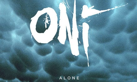 "ONI Releases New Song, ""Alone"""