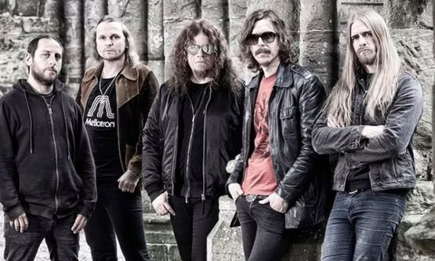 """OPETH Releases New Song, """"Cirkelns Riktning"""""""