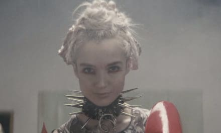 """POPPY Releases Official Music Video for """"I Disagree"""""""