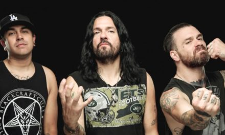 """PRONG Releases New Song, """"End Of Sanity"""""""