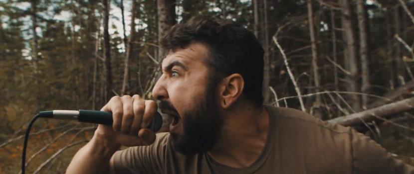 "SACRIFICER Releases Official Music Video for ""Black Horizon"""