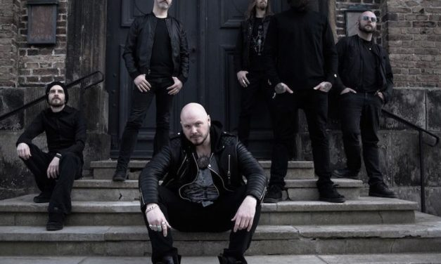 "SOILWORK Releases Official Music Video for ""Feverish"""