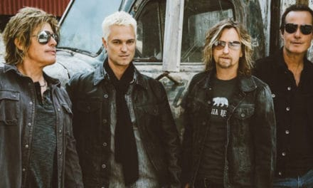 """STONE TEMPLE PILOTS Releases Cover of BEACH BOYS Song, """"She Knows Me Too Well"""""""