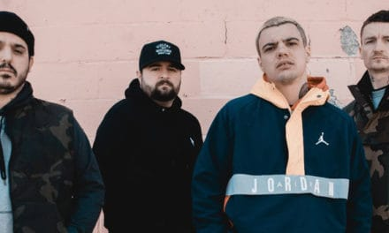 """STRAY FROM THE PATH Releases Official Music Video for """"Actions Not Words"""""""