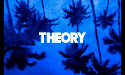 """THEORY OF A DEADMAN Releases Official Music Video for """"History Of Violence"""""""