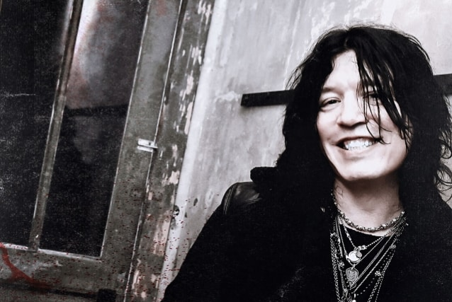 """TOM KEIFER Releases Official Lyric/Concept Video for """"Waiting On The Demons"""""""