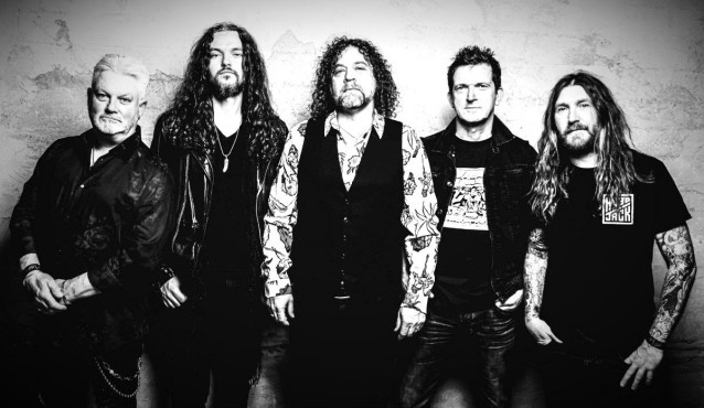 """TYGERS OF PAN TANG Releases Official Music Video for """"White Lines"""""""
