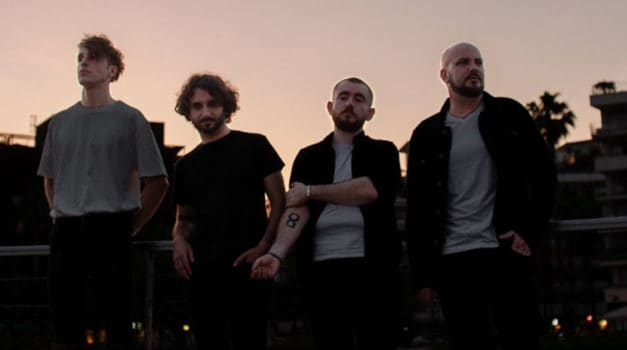 """UNEVEN STRUCTURE Releases Official Music Video for """"Paragon"""""""