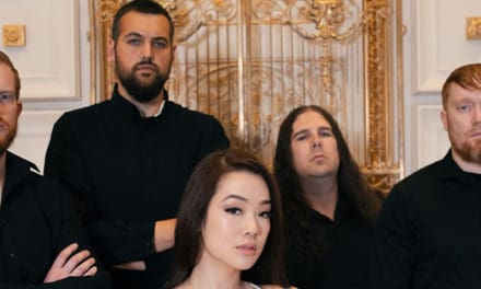 """VINTERSEA Releases Official Music Video for """"Old Ones"""""""