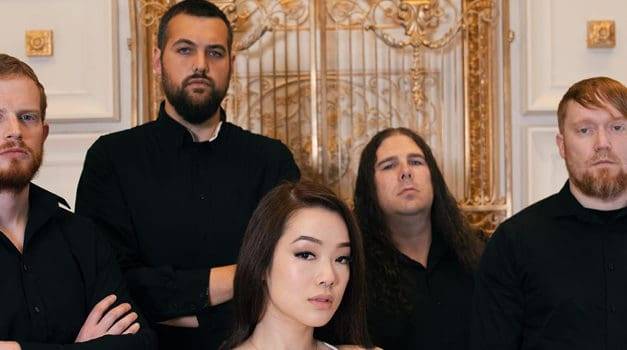 "VINTERSEA Releases Official Music Video for ""Old Ones"""