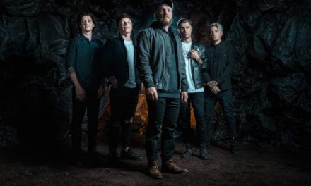 "WE CAME AS ROMANS Releases Two New Songs, ""Carry The Weight"" and ""From The First Note"""