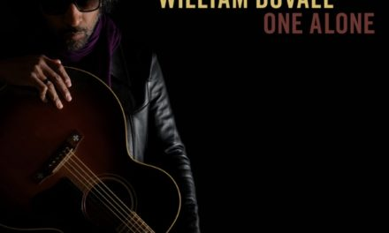 """WILLIAM DUVALL (of ALICE IN CHAINS) Releases New Song, """"White Hot"""""""