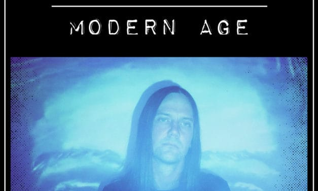 """AUTOPILOT Releases Official Music Video for """"Modern Age"""""""