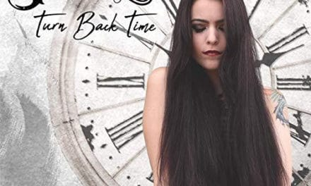 """SHARONE Releases Official Music Video for """"Turn Back Time"""""""