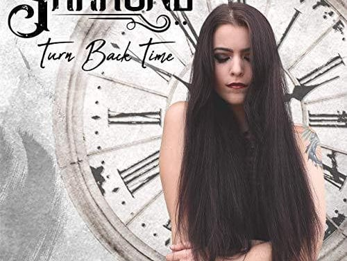 "SHARONE Releases Official Music Video for ""Turn Back Time"""