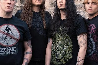 """ANNIHILATOR Releases Official Music Video for """"Psycho Ward"""""""