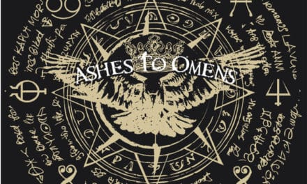 "ASHES TO OMENS Release Official Lyric Video for ""Let the Devil Loose"""