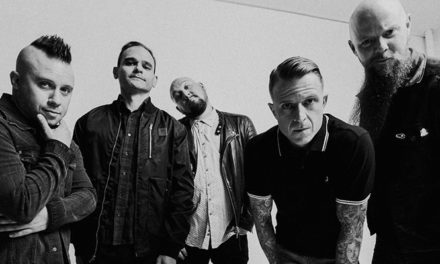 """ATREYU Releases Official Live Video for """"The Time Is Now"""""""