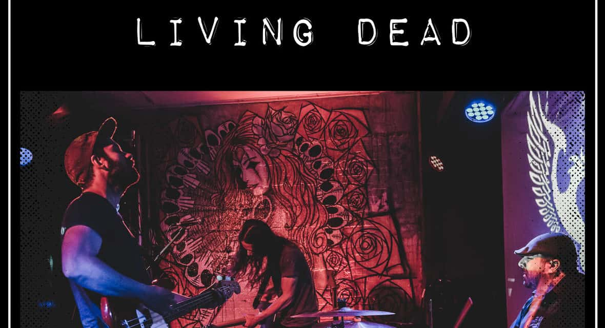 """AUTOPILOT Releases Official Music Video for """"Living Dead (Night of the Living Dead)"""""""