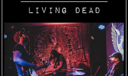 "AUTOPILOT Releases Official Music Video for ""Living Dead (Night of the Living Dead)"""