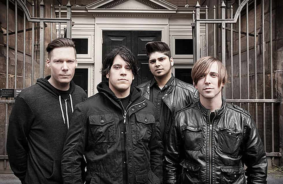 "BILLY TALENT Releases Official Lyric Video for ""Forgiveness I & II"""