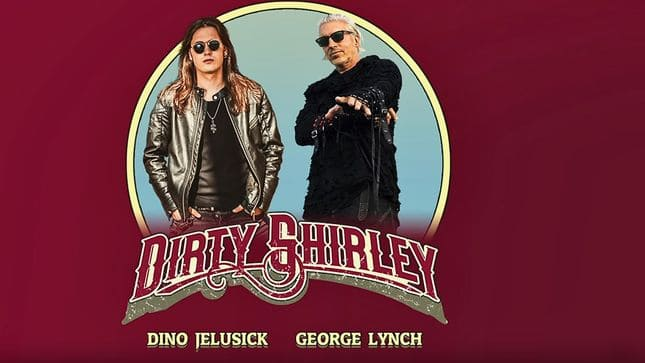 "DIRTY SHIRLEY Releases New Song, ""Here Comes The King"""