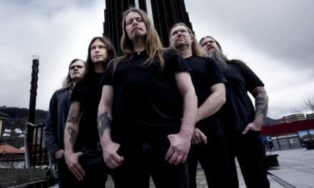 "ENSLAVED Releases Official Music Video for Cover of ROYKSOPP's, ""What Else Is There?"""