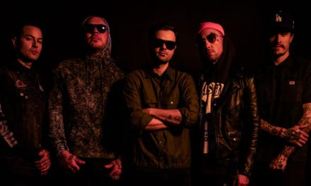 """HOLLYWOOD UNDEAD Releases Official Music Video for """"Already Dead"""""""
