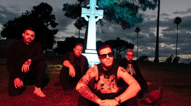"ICE NINE KILLS Releases Official Music Video for ""Savages"""