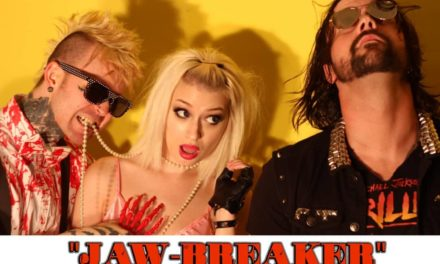 """Ivory Picture Story released a video for """"Jawbreaker"""""""