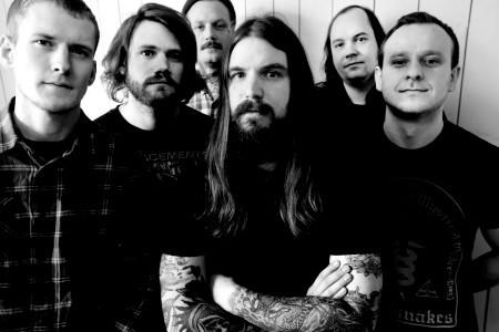 """KVELERTAK Releases New Song, """"Bråtebrann"""""""