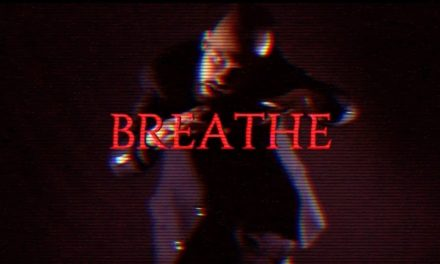 "LUCIUS SANTINO Releases Official Music Video for ""Breathe"""