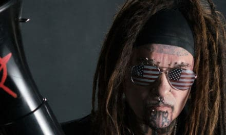 """MINISTRY Releases Acoustic Version of """"(Everyday Is) Halloween"""" featuring Dave Navarro"""