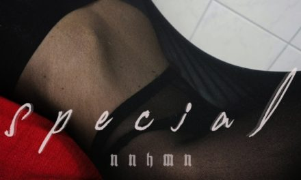 """NNHMN Releases New Songs, """"Special"""" and """"Scars"""
