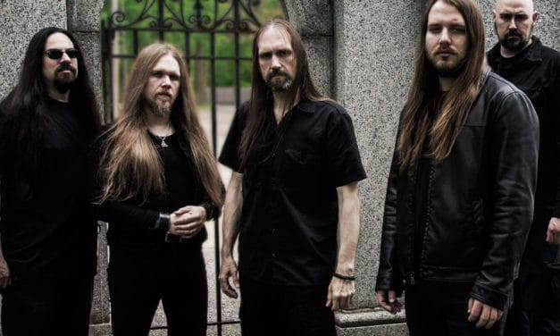 """NOVEMBERS DOOM Releases Official Music Video for """"What We Become"""""""