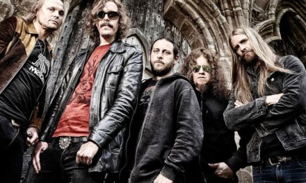 "OPETH Releases Official Animated Music Video for ""Universal Truth"""