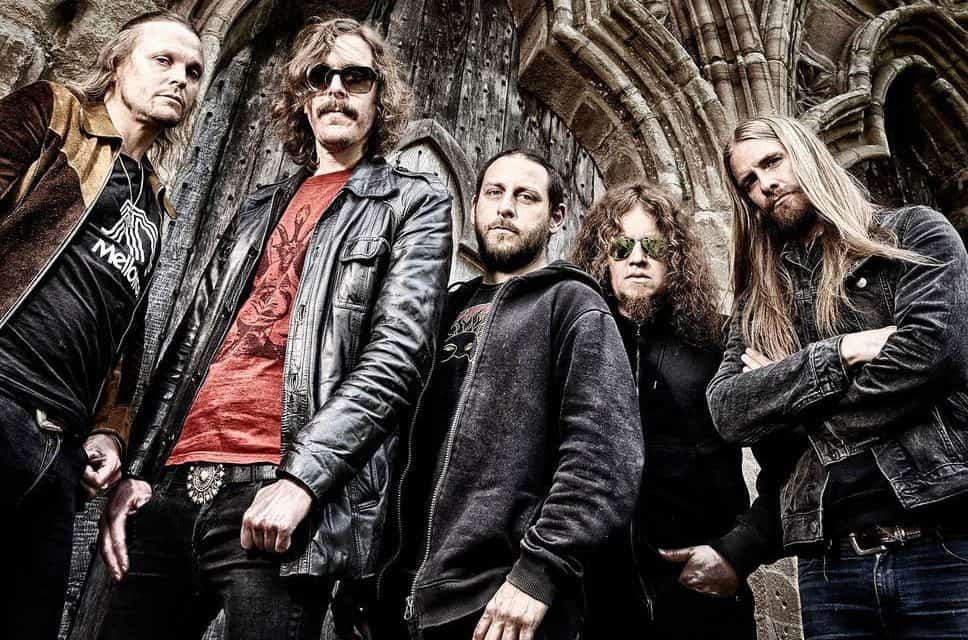 """OPETH Releases Official Animated Music Video for """"Universal Truth"""""""