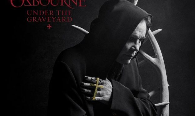 "OZZY OSBOURNE Releases First Song in Almost 10 Years, ""Under The Graveyard"""