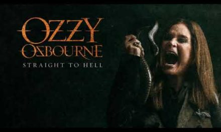"""OZZY OSBOURNE Releases New Song """"Straight To Hell"""""""