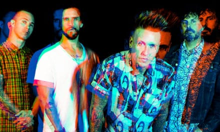 "PAPA ROACH Releases Official Music Video for Acoustic Version of ""Feel Like Home"""