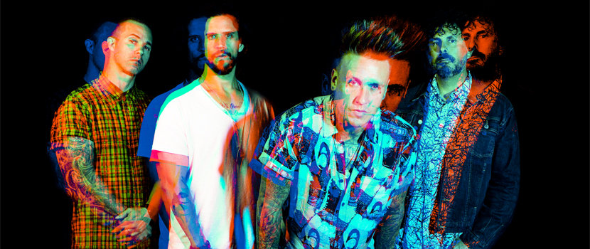 """PAPA ROACH Releases Official Music Video for Acoustic Version of """"Feel Like Home"""""""