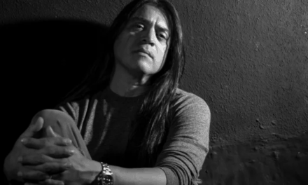 "RAY ADLER of FATES WARNING Releases Official Music Video for ""Wait"""