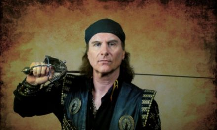 """RUNNING WILD Releases New Song, """"Ride On The Wild Side"""""""
