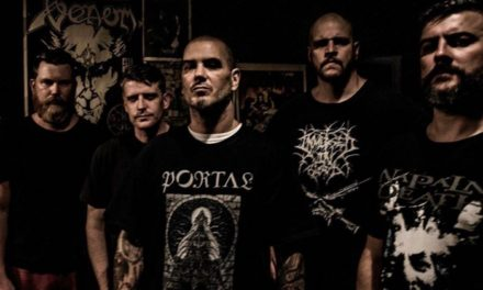 """SCOUR Releases Cover of BATHORY's Song """"Massacre"""""""